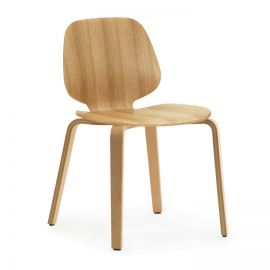 My Chair Oak by NORMANN COPENHAGEN