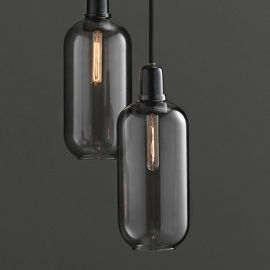 Amp Lamp Large EU by NORMANN COPENHAGEN