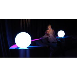 Bubble Light diam. 50 cm