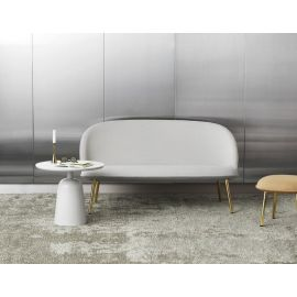 Normann Copenhagen Ace Sofa Brass