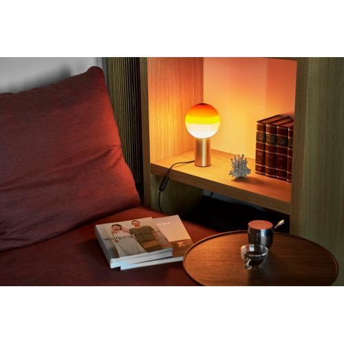 Dipping Table Lamp