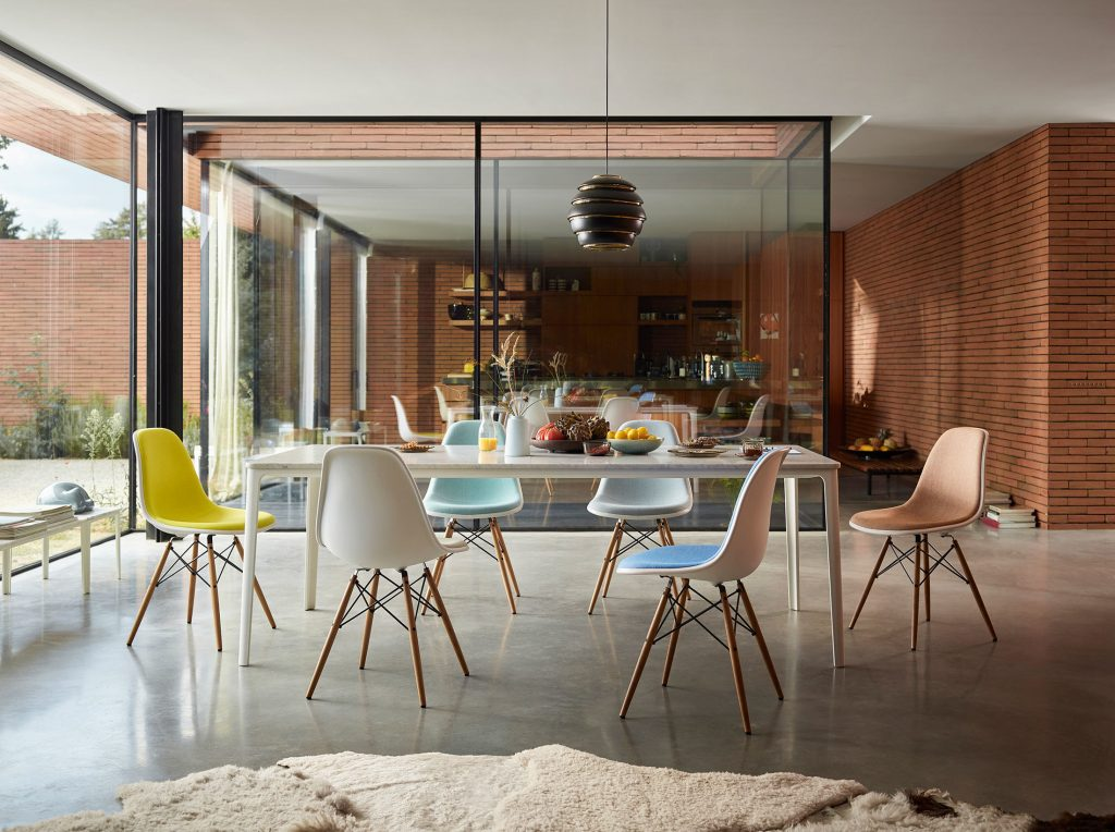 12 kinds of modern dining tables with a great design