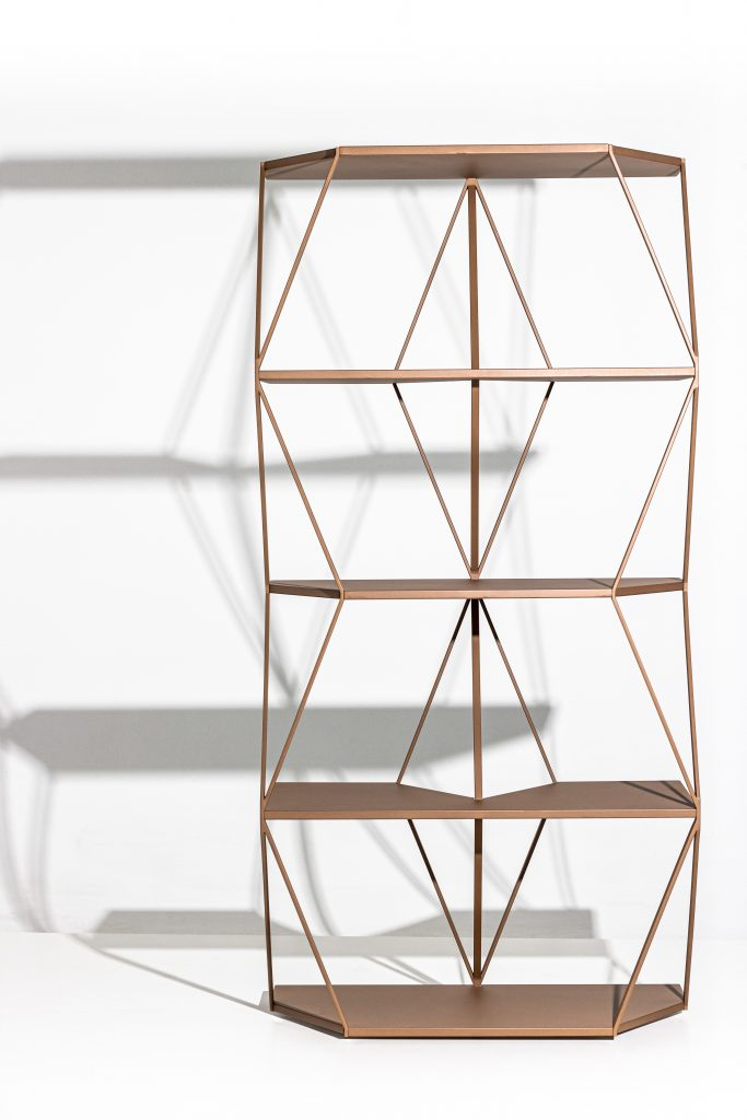 7 great creations seen at Supersalone 2021